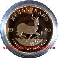 1993-proof-krugerrands