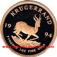 1994-Proof-Krugerrands