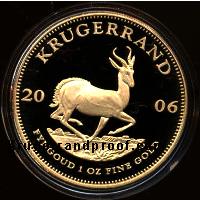 2006-Proof-Krugerrand